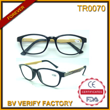 Tr0070 Fashionable High Quality Tr90 Reading Glasses